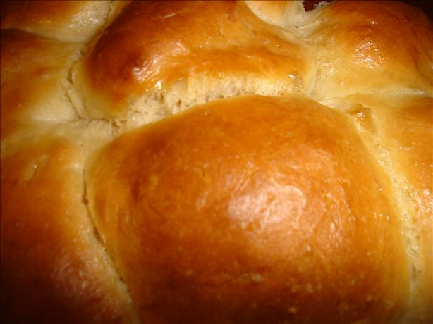 Delectable Dinner Rolls!!