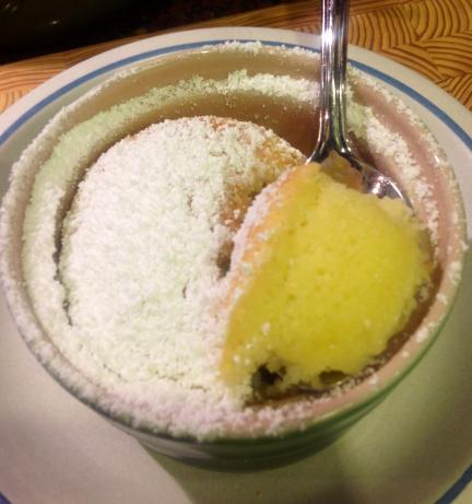Lemon Delicious