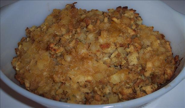 Hawaiian Stuffing