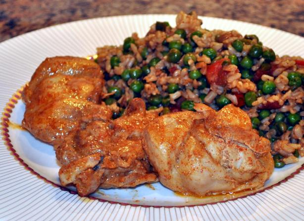 Chicken 65 (4 Variations)