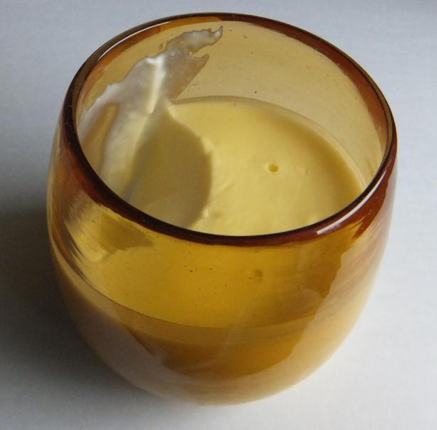 Jane's Lemon Pudding