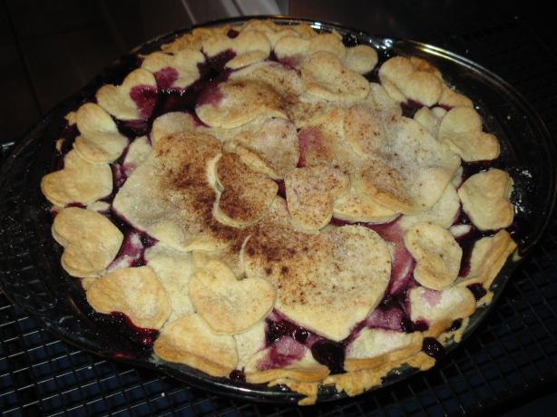 Martha Stewarts Foolproof Pie Crust