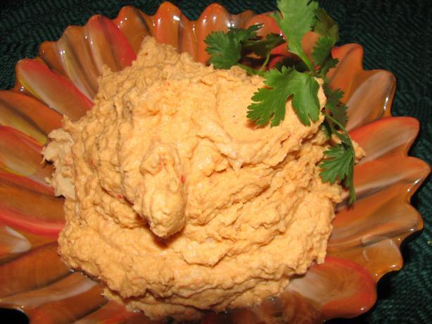 Homemade Houmous / Hummus