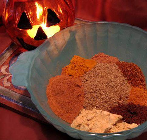 Gulf Spices (Ibzar)