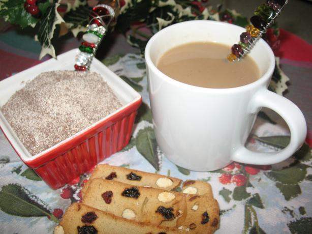 My Chai Tea Mix Gift in a Jar