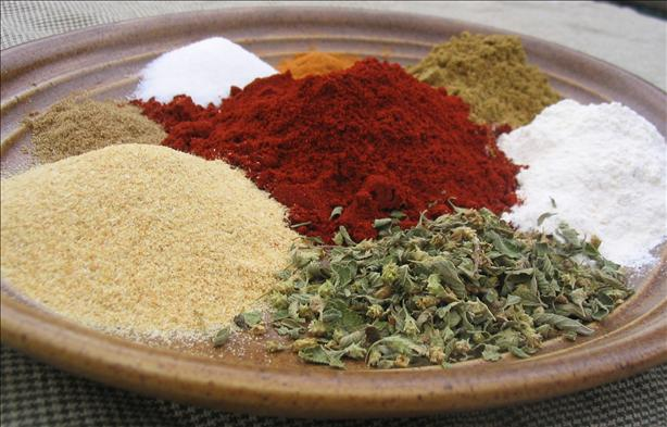 Make-Ahead Large Batch Homemade Taco Seasoning