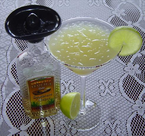 THE Margarita (Party-Sized)