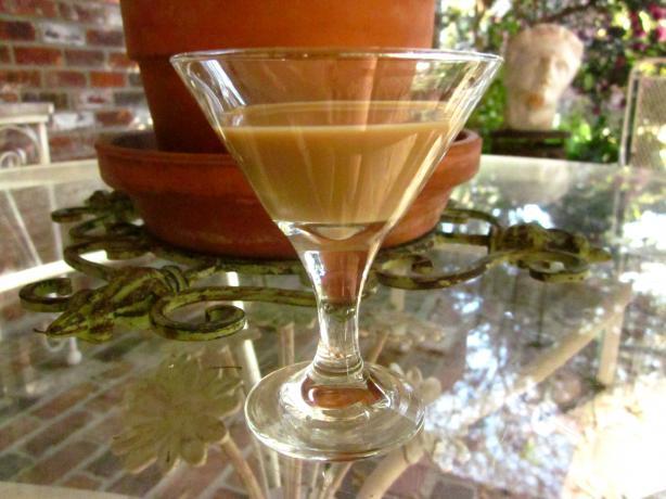 Amarula Sahara Martini