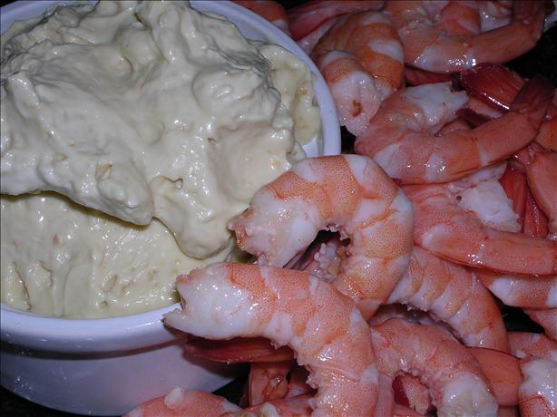 Japanese Eggyolk Sauce (Mayonnaise) for Seafood