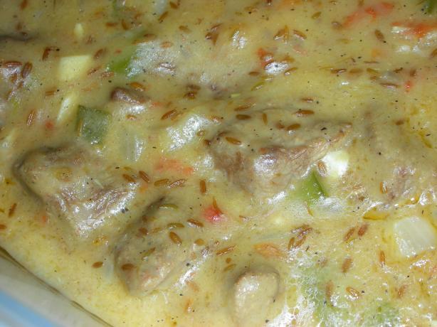 Xochipilli's Carne Guisada