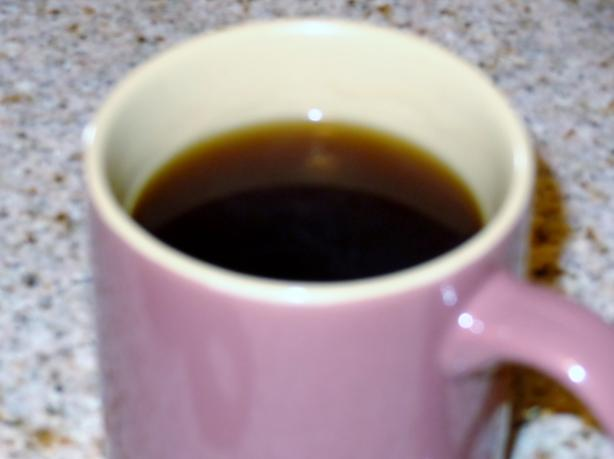 Café De Olla: Sweet Cinnamon Coffee