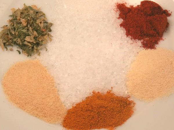 Super Seasoned Salt