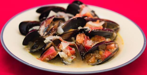 Mussels Suprema