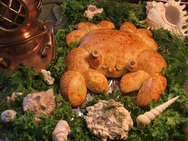"""crabby"" Bread!"