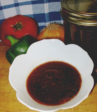 Chili Sauce II