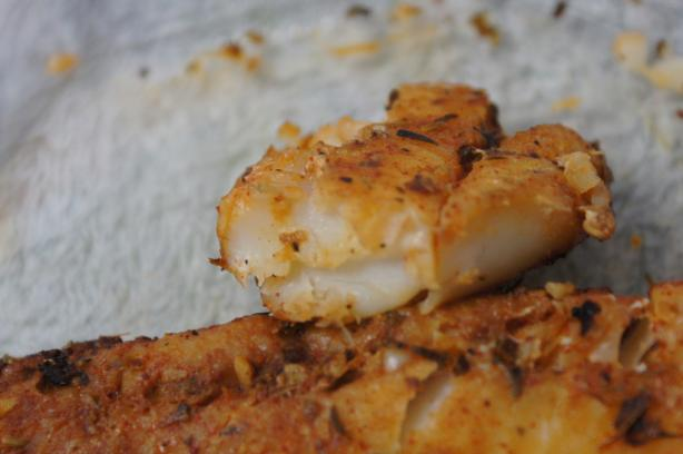Spicy and Sour Fish Marinade