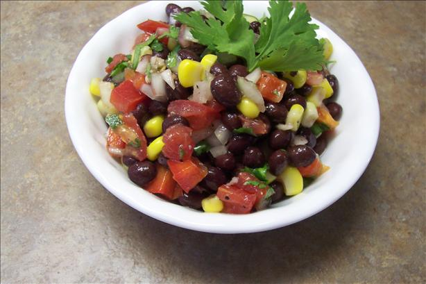 Mexican Salad/Salsa