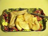 Apple Dessert (Quick)