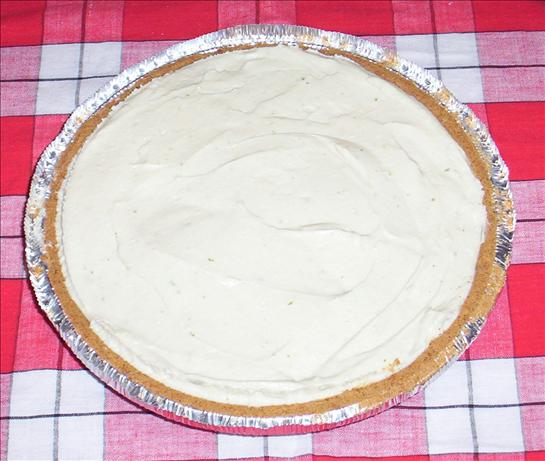 Great Key Lime Pie (Vegan, but You'd Never Guess It!)