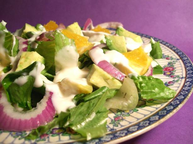 Mexican Night Salad