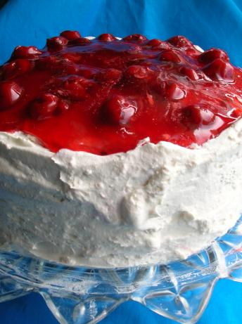 Cherry Filling for Cake