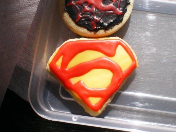Nigella Lawson's Cut-Out Cookies