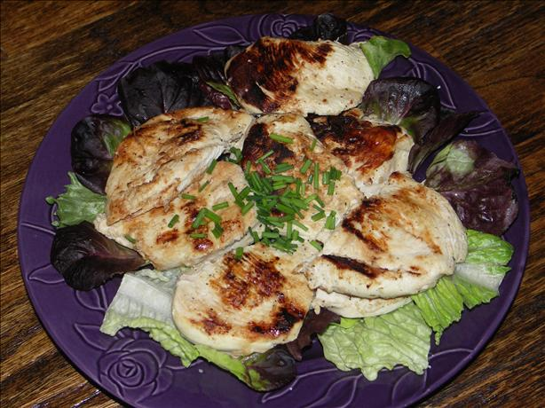 Italian Beer Marinade for Chicken