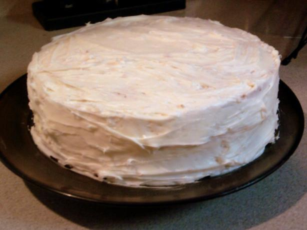 Easy Hummingbird Cake (From a Boxed Cake Mix)