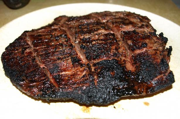 The Ultimate Flank Steak - the Original Recipe