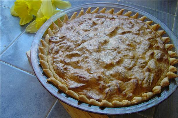 Pecan Pie/Tarts