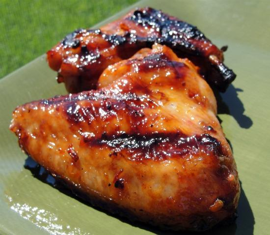 Guy Fieri's Firecracker Wings