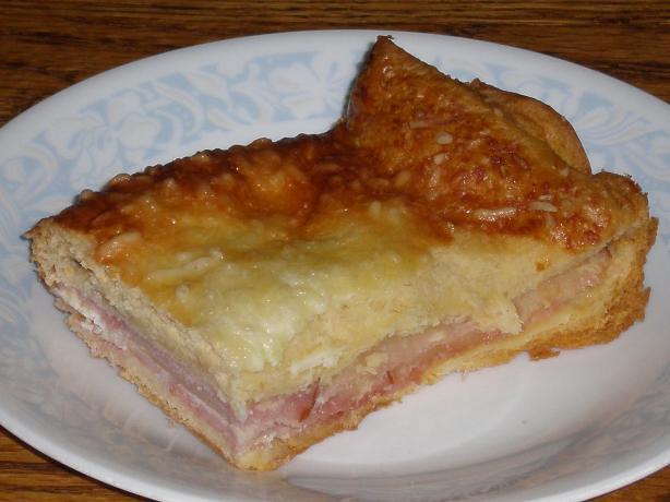 Hoagie Bake