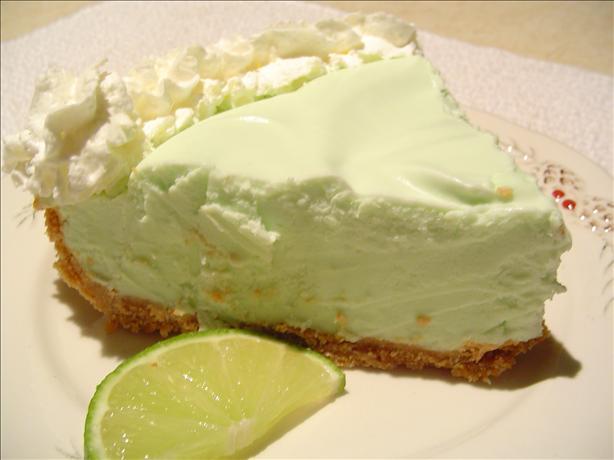 Margarita Pie (Pastel De Margarita)