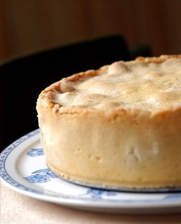 Lene's Bester Apfelkuchen (Lene's Best Apple Pie)