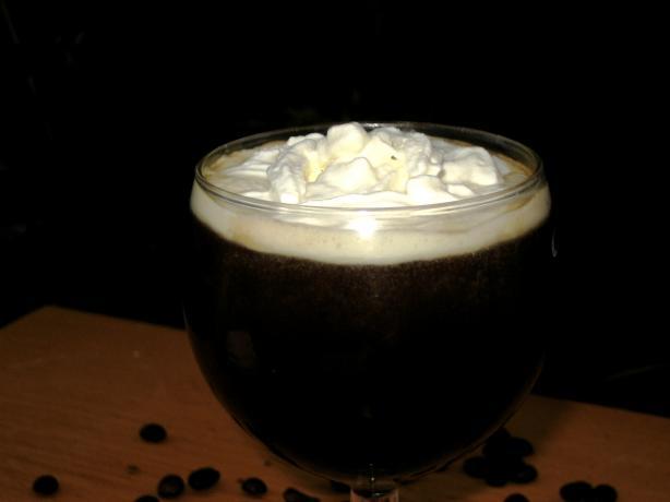 Real Irish Coffee