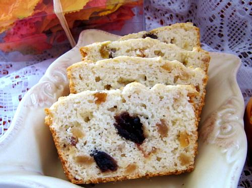 Favourite Fruit Loaf
