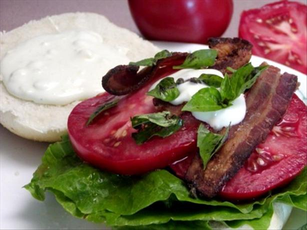 BLT Summer Fresh!