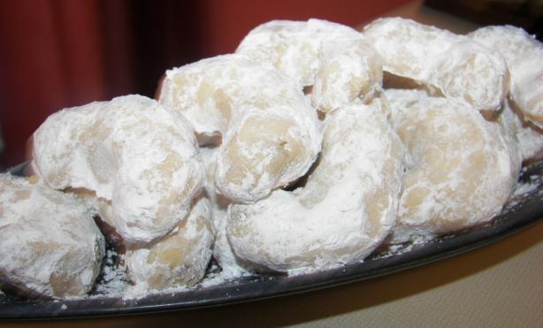 Danish Pastry Cookies