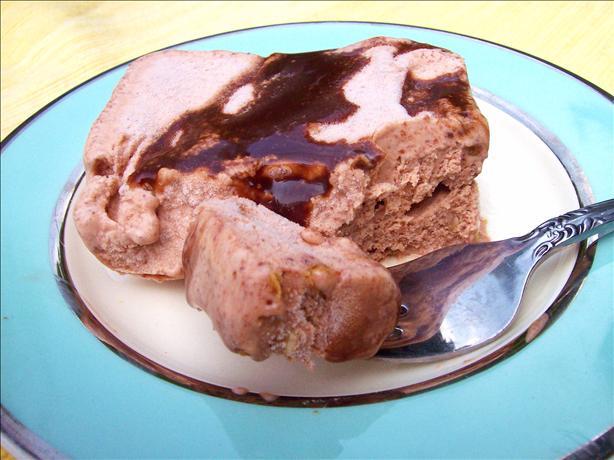 Snickers Dessert on a Diet