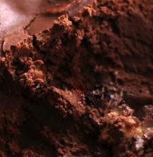 Black Velvet Ice Cream
