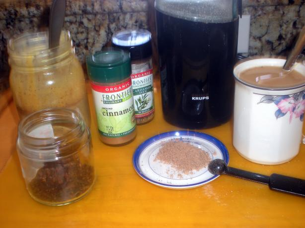 Chai Concentrate for Tea