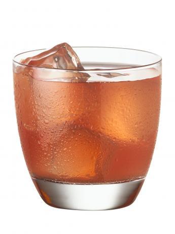 Smirnoff No. 21 & Champagne Sparkle