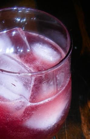 Persian Pomegranate Cooler