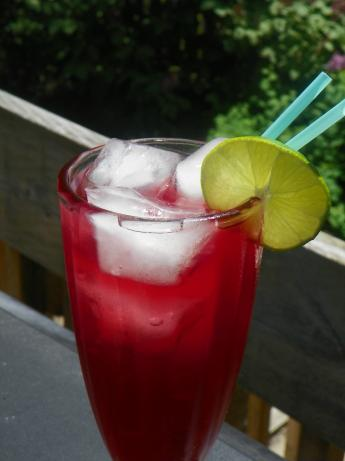 Chica Iced Tea (South American Style)