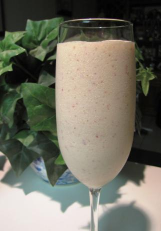 Baileys Berry Frappe