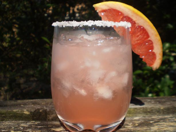 Pink Salty Dog (Cocktail)