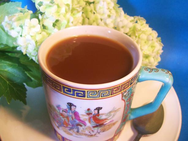 Acadia's Chai Spiced Coffee