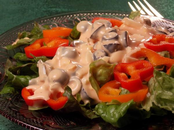 Mema's Thousand Island Dressing