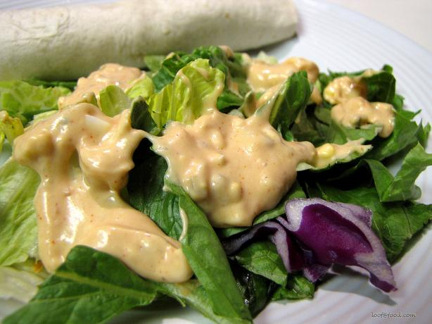 Thousand Island Dressing Ala Slim