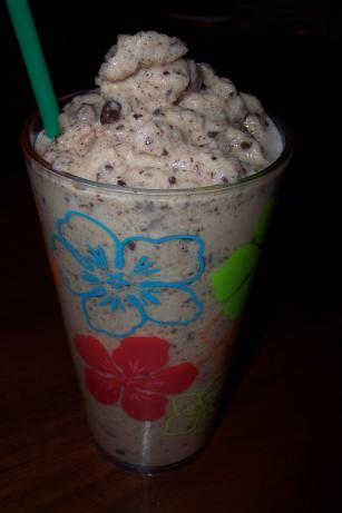Mr Coffee Chocolate Chip Mocha Frappe